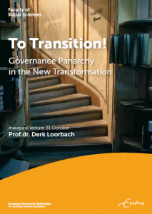 To Transition, Derk Loorbach 31-10-2014