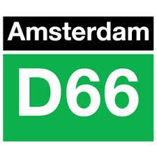 D66 Amsterdam