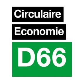 Logo werkgroep Circulaire Economie